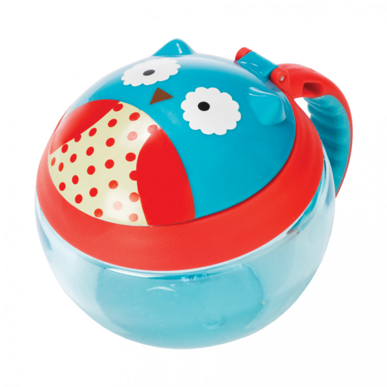 Skip Hop Snack Cup Zoo Uil