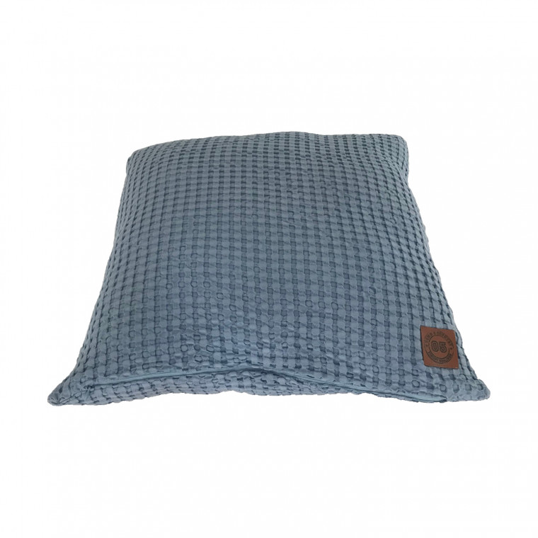 Town & Country Aimy Kussenhoes Blauw 50 x 50 cm