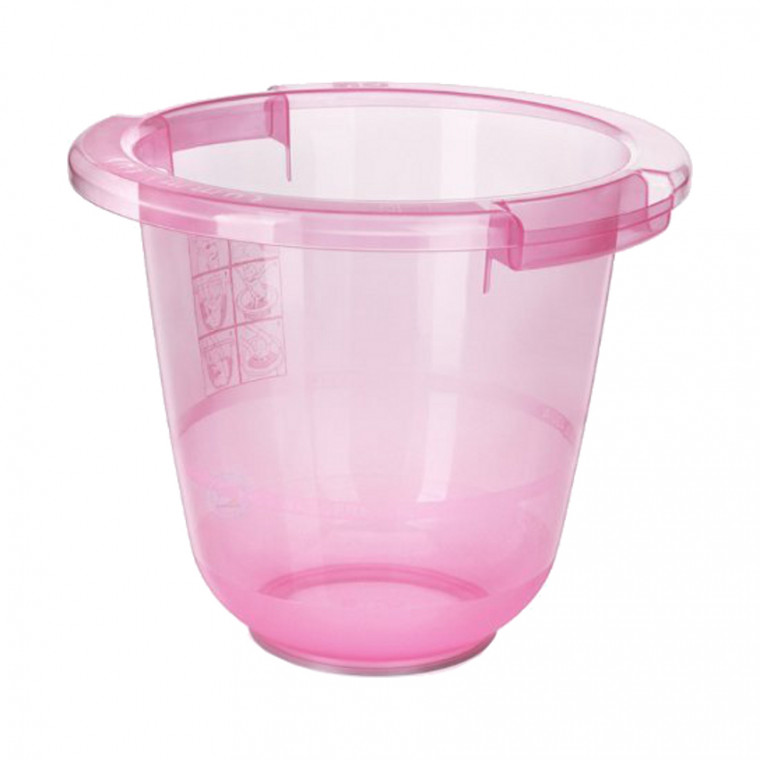 Tummy Tub Original Pink