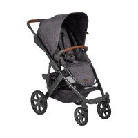 ABC Design Salsa 4 Kinderwagen 2-in-1 Street