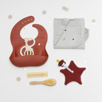 Babypark Giftbox Little Dots / Wine