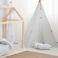 Bonjourbébé My Planet Tepee Tent Mint Blue