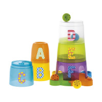 Chicco Stack & Fun Stapeltoren