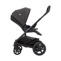 Joie Chrome DLX Kinderwagen 2-in-1 Pavement