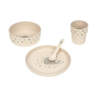 Laessig Little Water Dinerset Whale