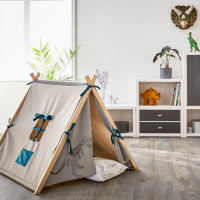 LIFETIME Kidsrooms Dino Speeltent