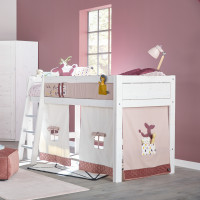 LIFETIME Kidsrooms Funland Fronthoes