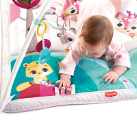 Tiny Love Dynamic Gymini DeLuxe Princess Tales