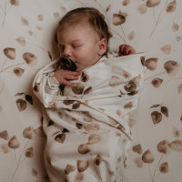 Yumi Baby Golden Hour Swaddle 100 x 100 cm