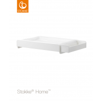 Stokke Home Commode White