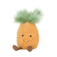 Jellycat Amuseable Pineapple Knuffel