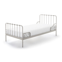 Vipack Alice Metal Bed