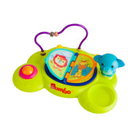 Bumbo Safari Activiteitencentrum