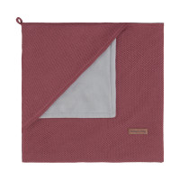 Baby's Only Classic Omslagdoek XL Stone Red