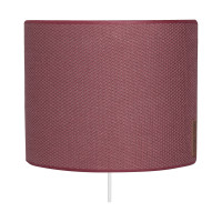 Baby's Only Classic Wandlamp Stone Red