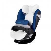 Cybex Pallas & Solution M Zomerhoes