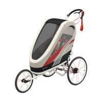 Cybex Zeno Multisport Kinderwagen Mix and Match