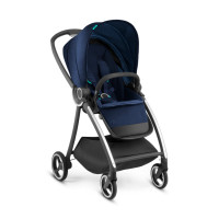 GB Maris Kinderwagen Sea Port Blue