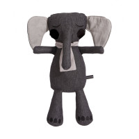 Roommate Little Elephant Anthracite