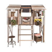 Kids Factory Boomhut Oldlook