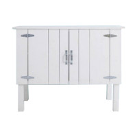 Kids Factory Montana Commode Wit