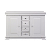 Kidsmill Louise de Philippe Commode Wit