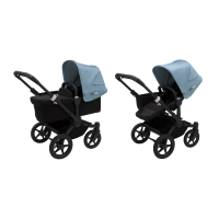 Bugaboo Donkey 3 Mono Kinderwagen 2-in-1 Mix and Match