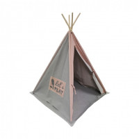 Overseas Tipi Tent Canvas Basic