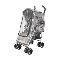 Qute Q-Star Regenscherm Buggy