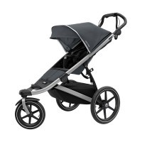 Thule Urban Glide 2 Kinderwagen Dark Shadow 2021