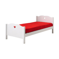 Vipack Amori Bed Wit 90 x 200 cm