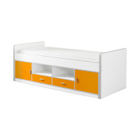 Vipack Bonny Kajuitbed Orange