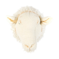 Wild & Soft Schaap Harry Dierenkop
