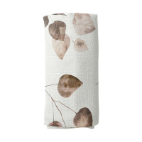 Yumi Baby Golden Hour Swaddle Small 80 x 80 cm