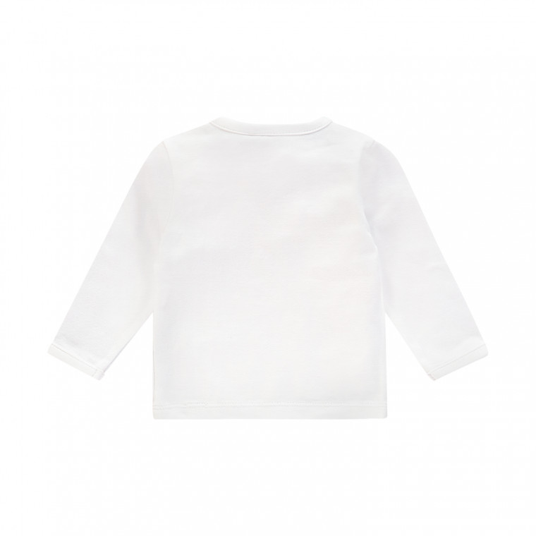 Noppies Hester Longsleeve White Mt. 74