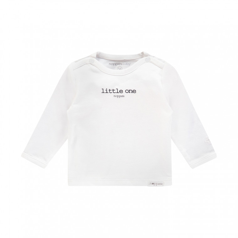 Noppies Hester Longsleeve White Mt. 44