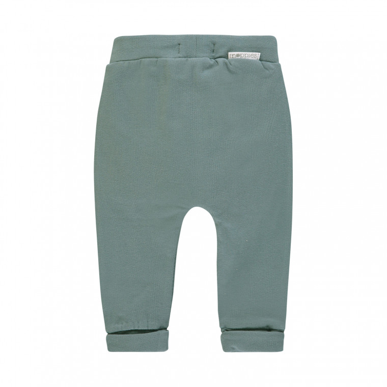 Noppies Bowie Broekje Dark Green Mt. 62
