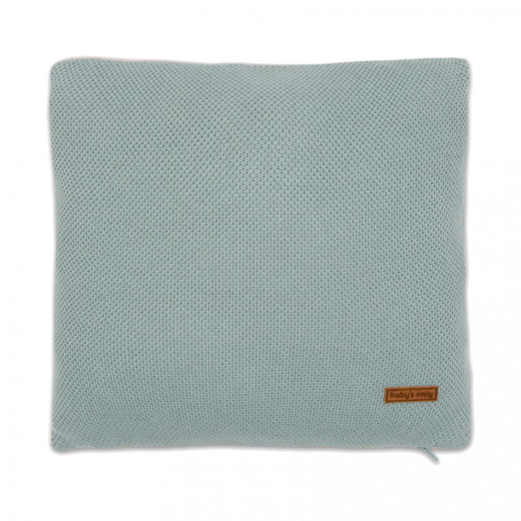 Baby's Only Kussen Classic Stone Green 40 x 40 cm