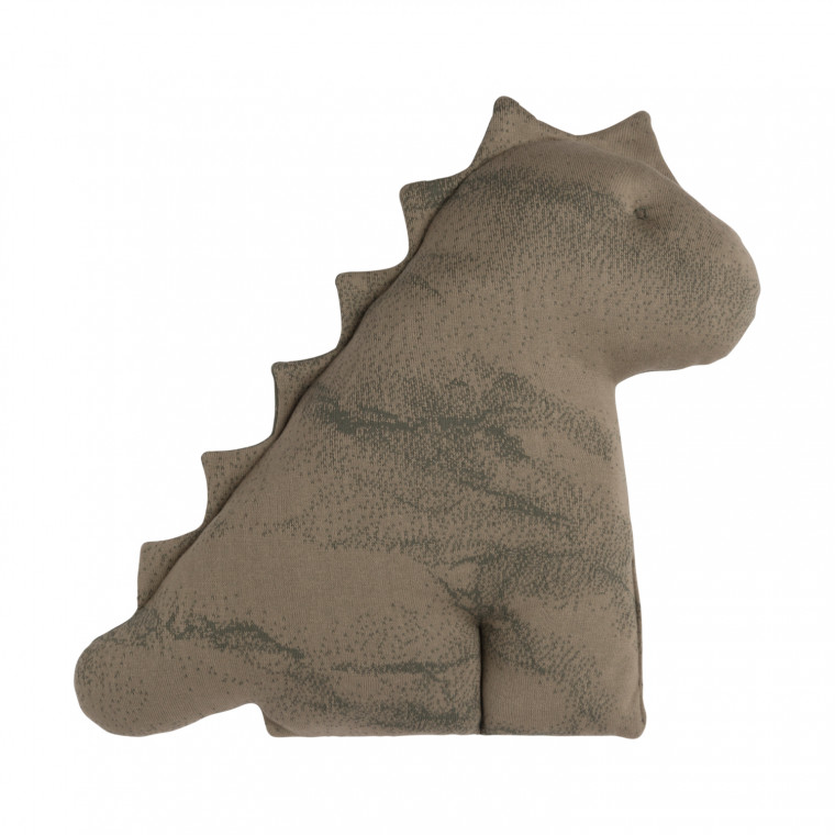 Baby's Only Marble Dino Knuffel Cool Khaki / Olive