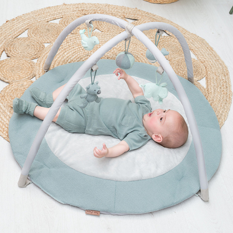 Baby's Only Speelkleed Stonegreen