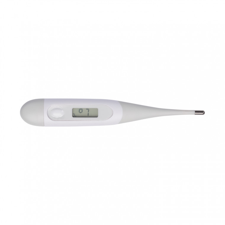 Babypark Digitale Thermometer Flexibel