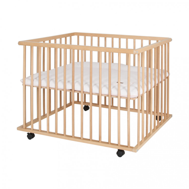 Kidsriver Arike Box Naturel