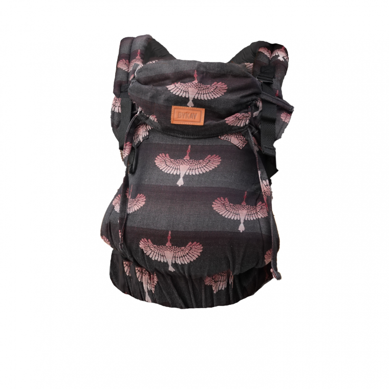 ByKay Storks Click Carrier Deluxe