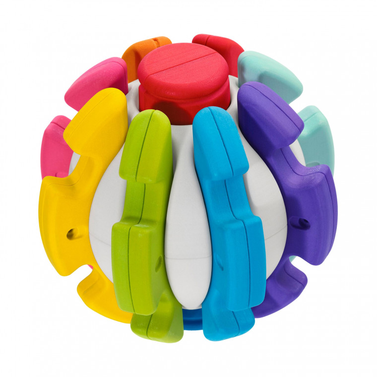 Chicco 2 In 1 Transform A Ball