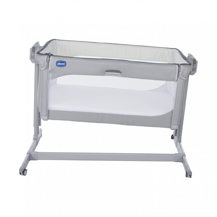 Chicco Next 2 Me Wieg Magic Cool Grey