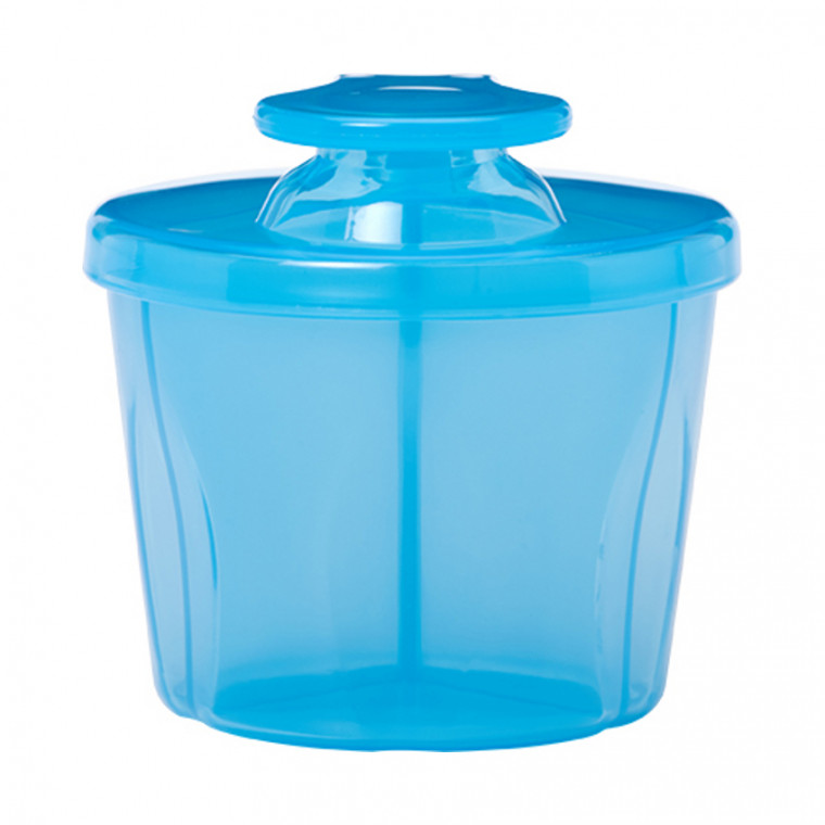Dr. Browns Melkpoeder Dispenser Blauw