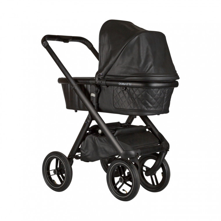 Dubatti One E3 Kinderwagen Special Edition