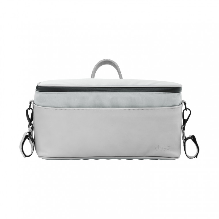 Dusq Canvas Organizer Cloud Grey