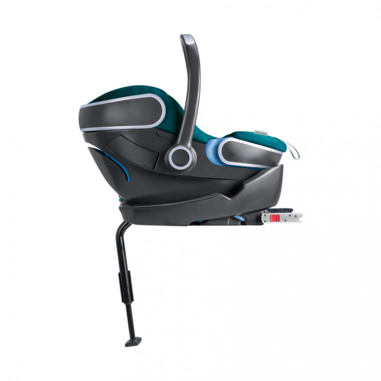 GB Isofix Base Black