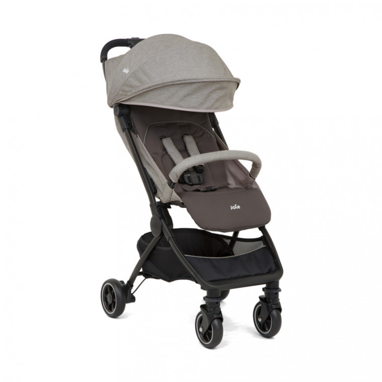 Joie Pact Buggy Dark Pewter